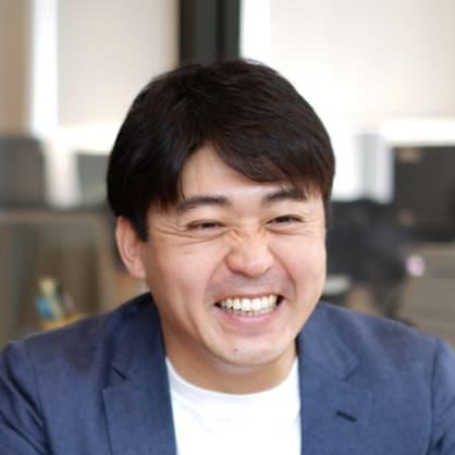 菅谷 俊雄